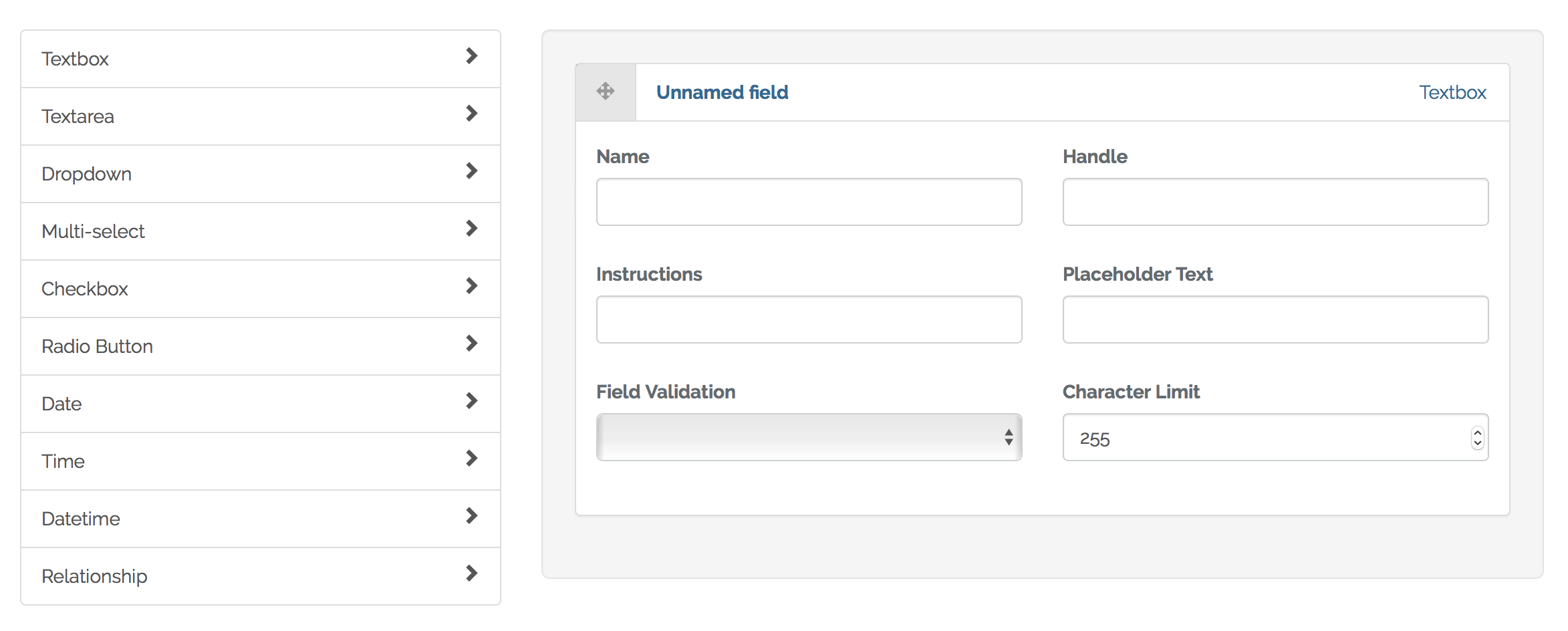 Dynamic form field creator - Get Help - Vue Forum