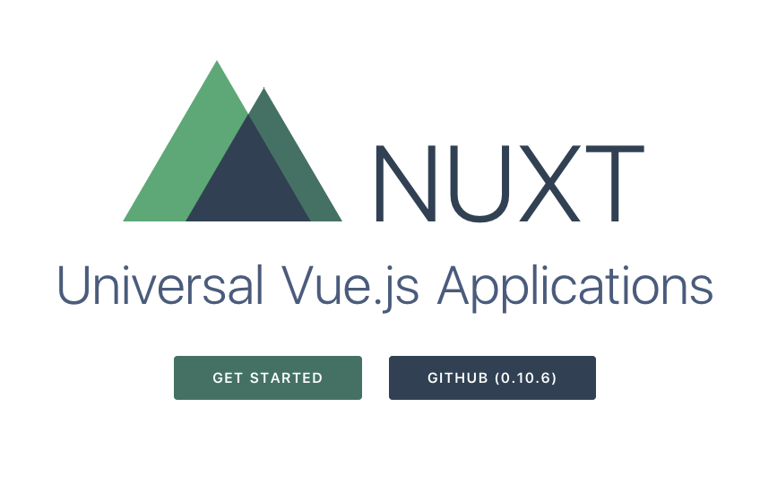 A JAMstack bundle to create an e-commerce app with Nuxt js & Cockpit